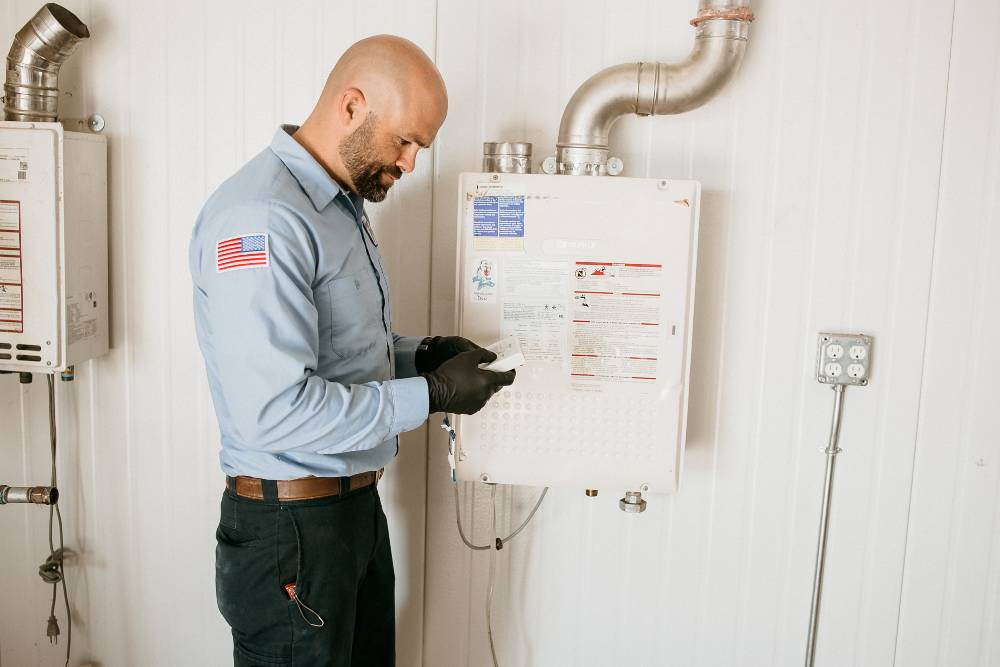 Hesperia Water Heater Services | Tankless Water Heaters