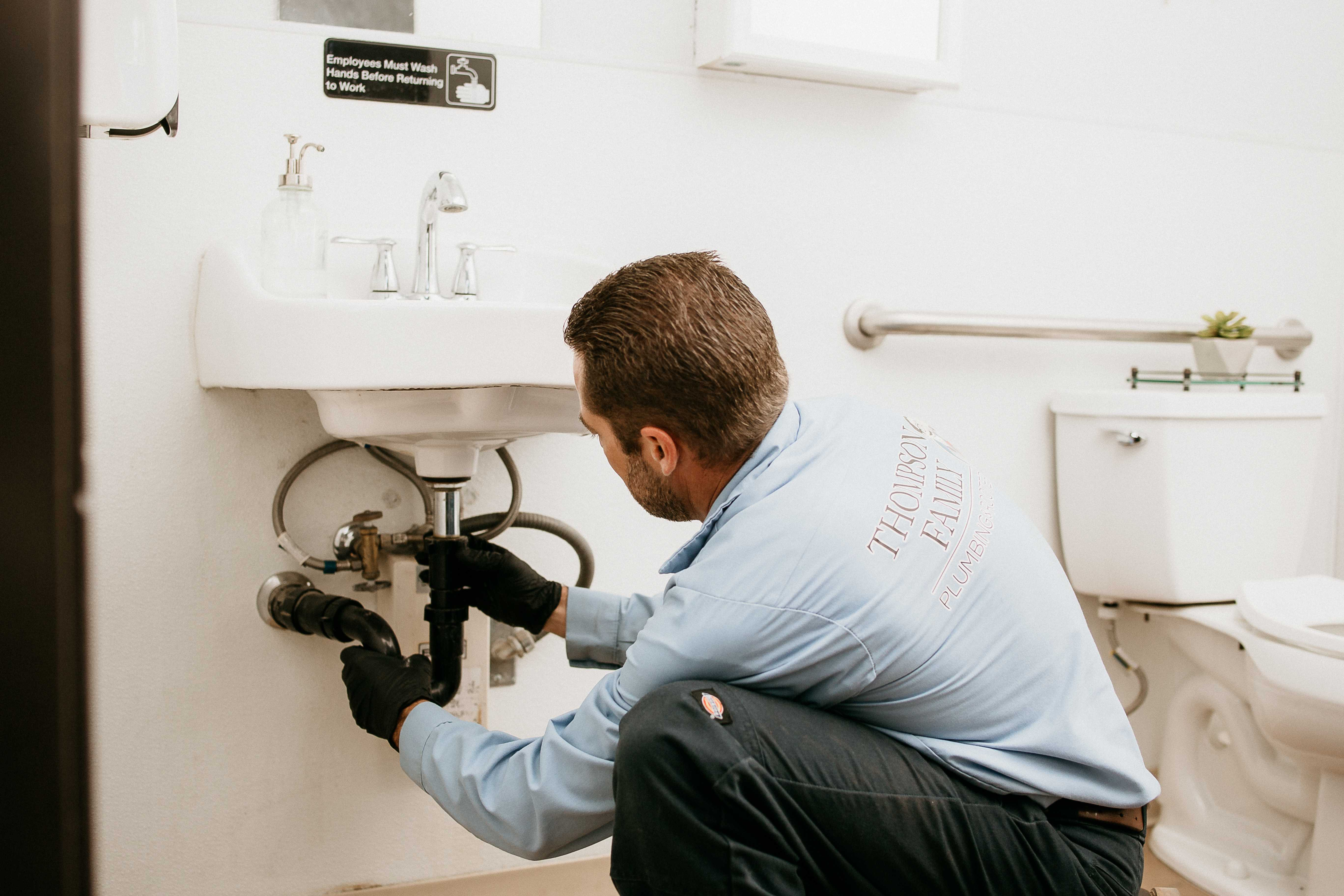 Hesperia Piping Services | Whole House Repiping
